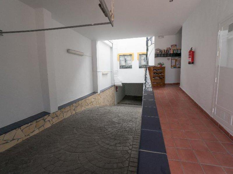 Apartamentos Manuel Martin  Lounge/Empfang