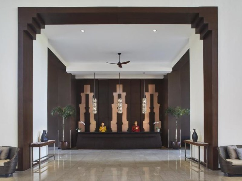 Aston Sentul Lake Resort & Conference Center Lounge/Empfang
