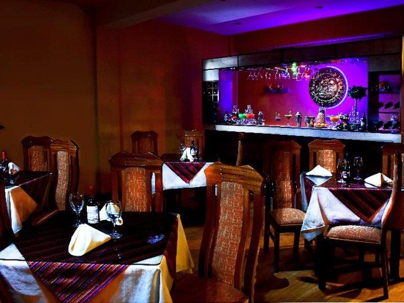 Imperial Cusco Hotel Bar