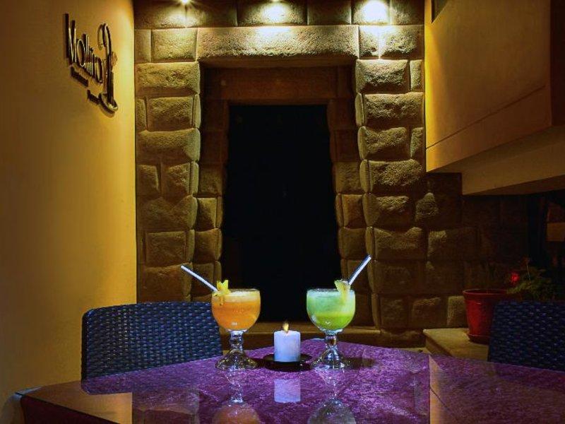 Imperial Cusco Hotel Konferenzraum
