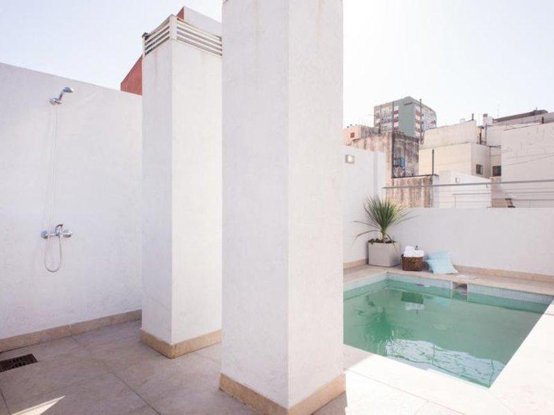 Soho Point Palermo Pool