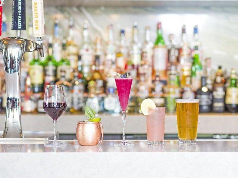 The Westin Austin Downtown Bar
