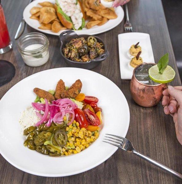 The Westin Austin Downtown Restaurant