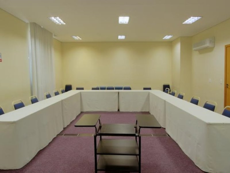 Bristol Centro Civico Konferenzraum