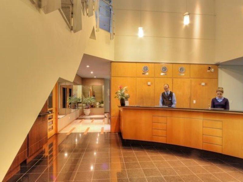 Bristol Centro Civico Lounge/Empfang