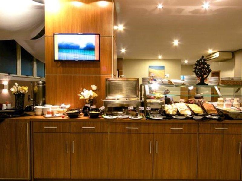 Bristol Centro Civico Restaurant