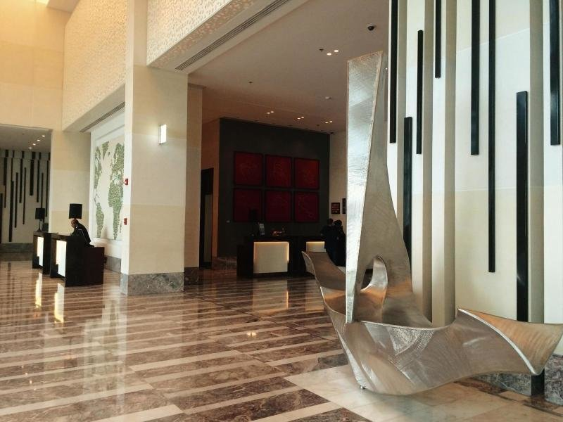 Le Meridien Bahrain City Center Wellness