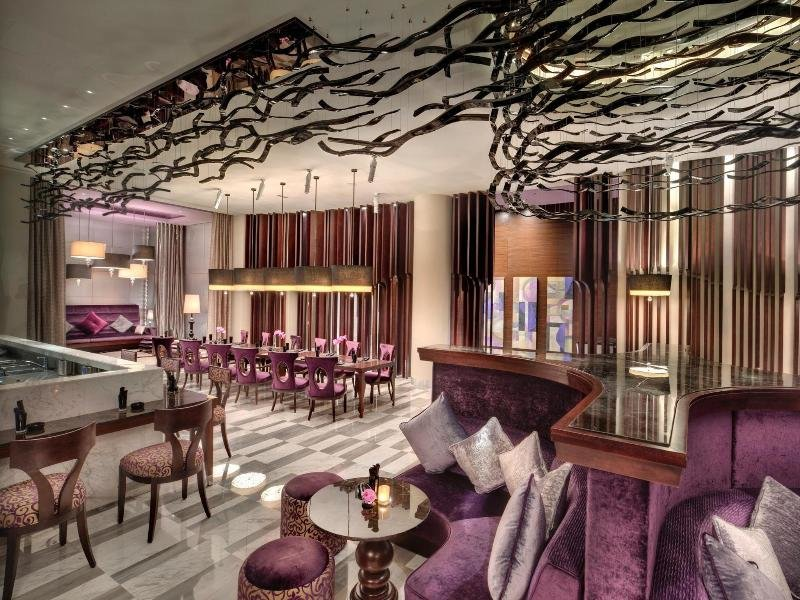 Le Meridien Bahrain City Center Bar