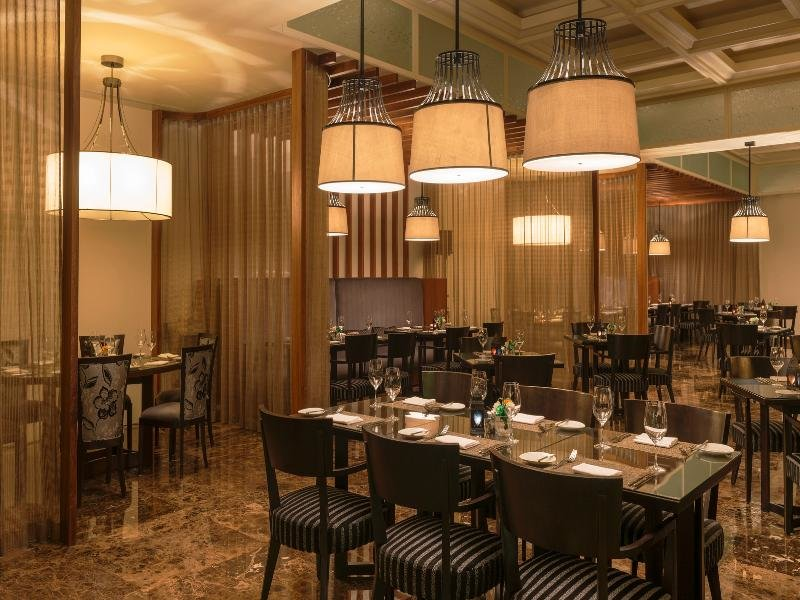 Le Meridien Bahrain City Center Restaurant