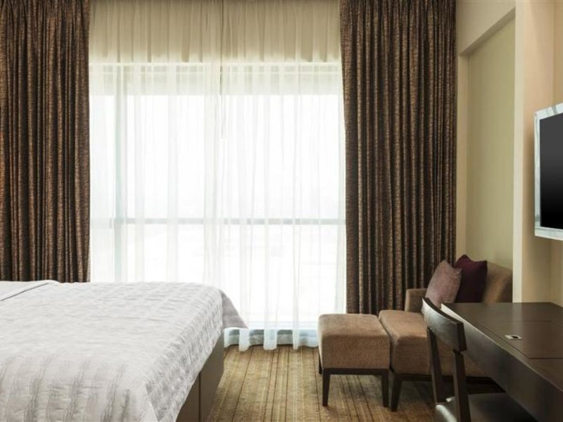 Le Meridien Bahrain City Center Wohnbeispiel