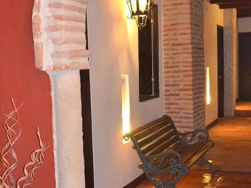 Hotel Casa de la Trinidad Wellness