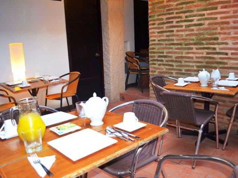 Hotel Casa de la Trinidad Restaurant