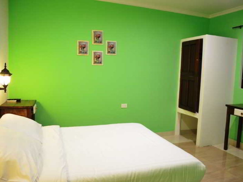 Hotel Casa de la Trinidad Wohnbeispiel