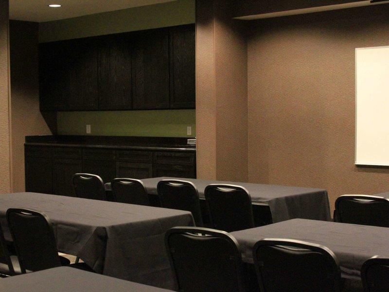 Best Western Plus Arlington North Hotel & Suites Konferenzraum