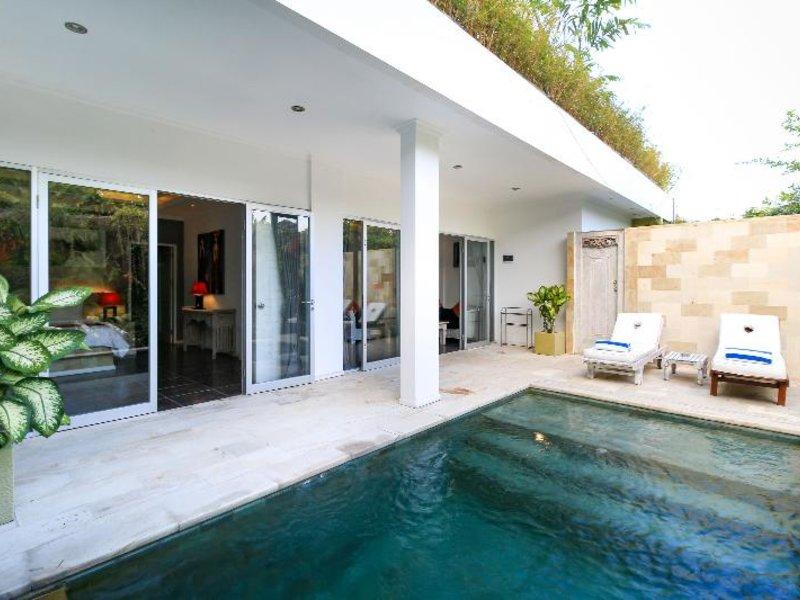 ALeesha Villas & Suites Wohnbeispiel