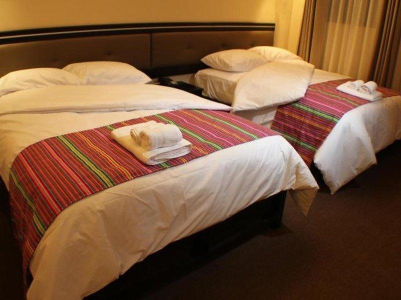 Tampu Hotel Boutique Wohnbeispiel