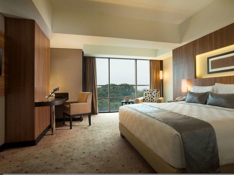 Best Western Premier La Grande Hotel Wohnbeispiel