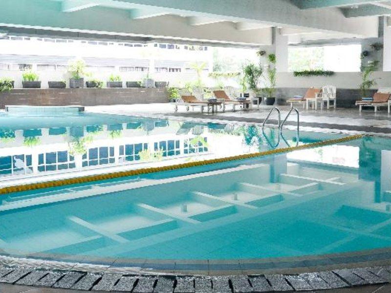 Savoy Homann Bidakara Hotel Pool