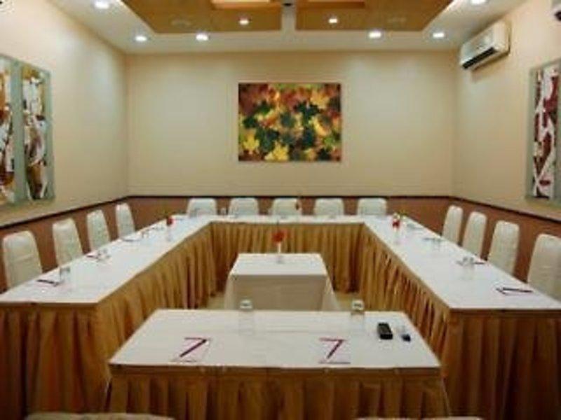 Sukh Hotel Konferenzraum