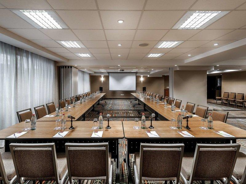 Hyatt Place Yerewan Konferenzraum