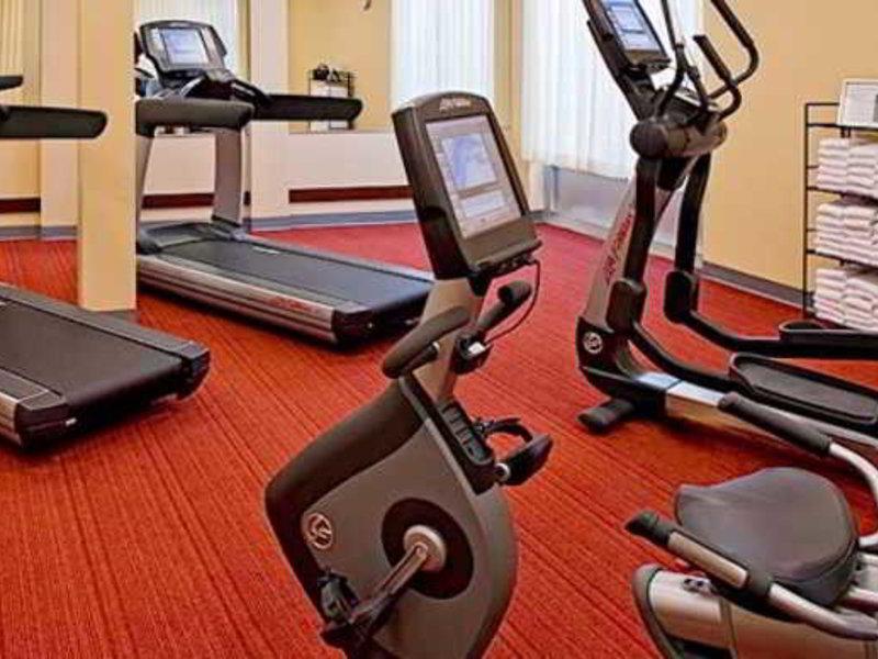 Hyatt Place Yerewan Sport und Freizeit