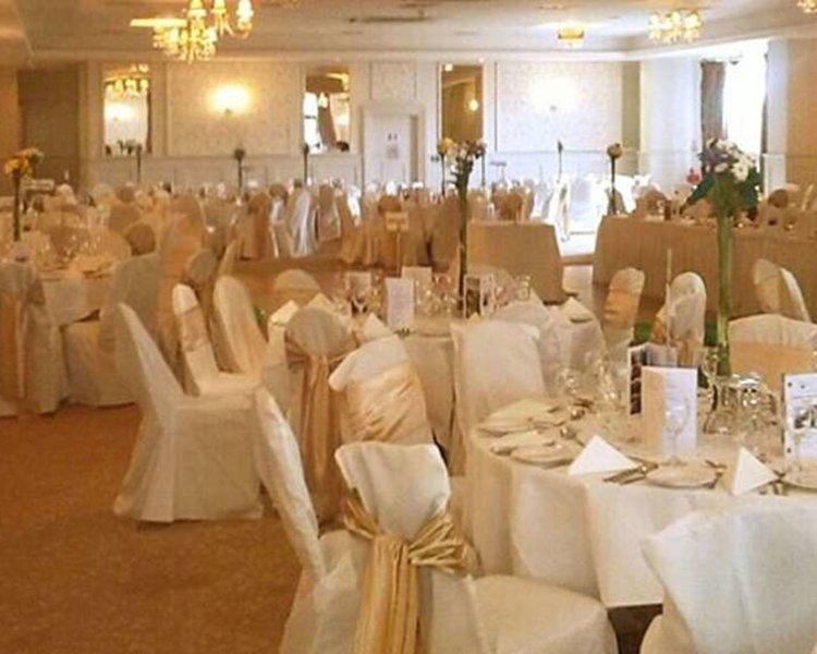Abbeyleix Manor Restaurant