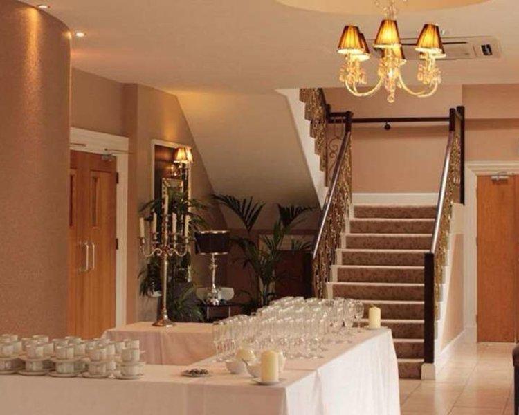 Abbeyleix Manor Wellness