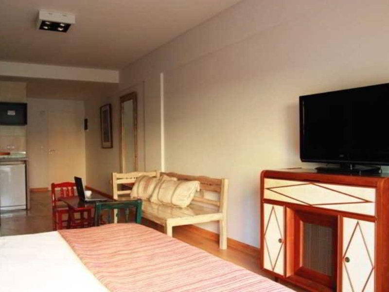 Milino Buenos Aires Apart Hotel Wohnbeispiel