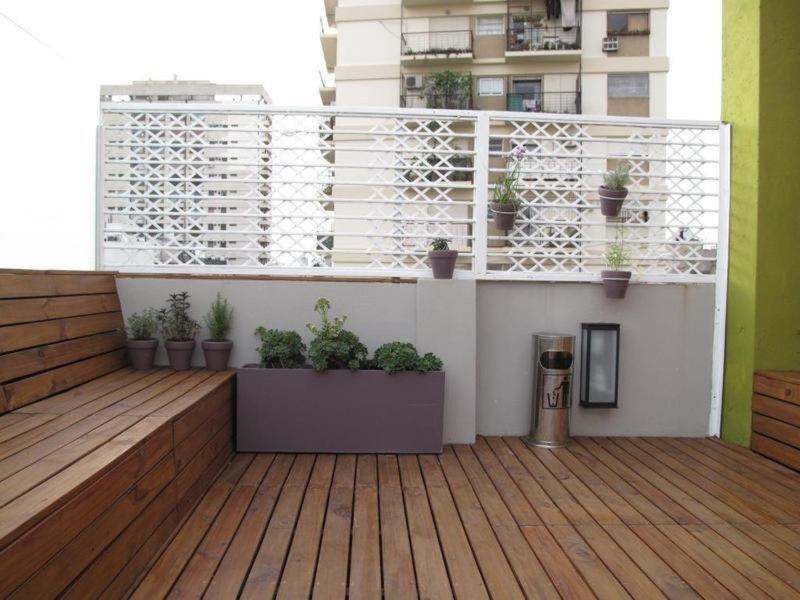 Infinito Hotel Eco Design Außenaufnahme