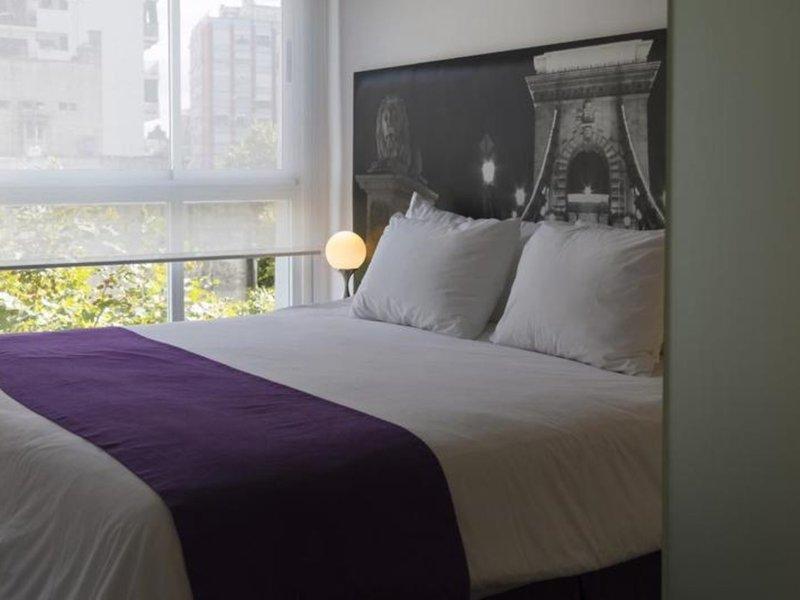 Infinito Hotel Eco Design Wohnbeispiel