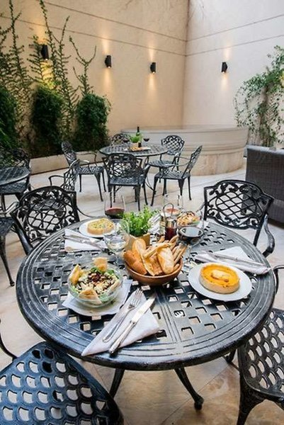 Arc Recoleta Boutique Hotel & Spa Restaurant