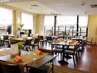 Park Hotel Diament Katowice Restaurant
