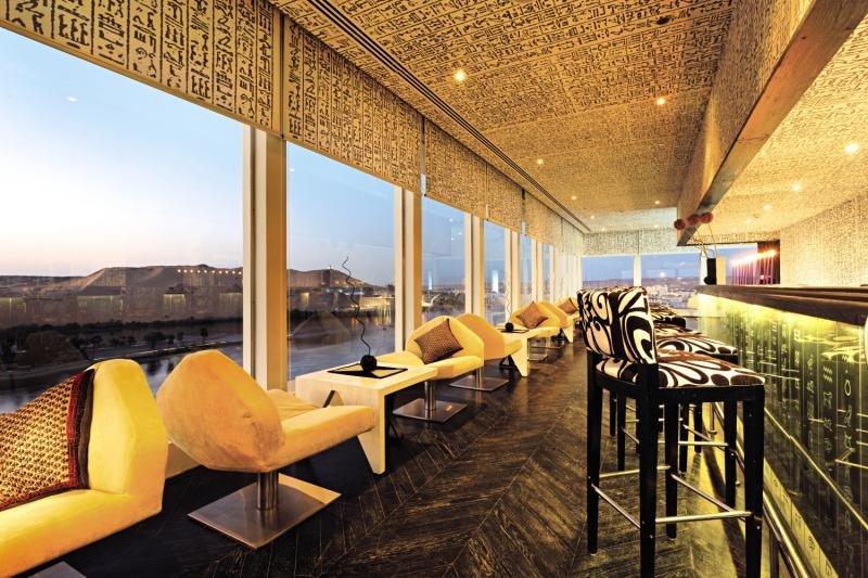 Mövenpick Resort AswanBar