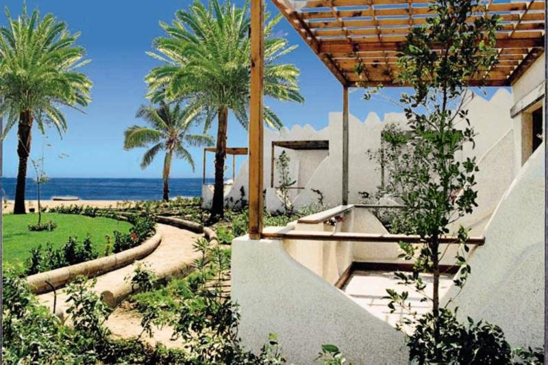 Swiss Inn Resort DahabTerasse