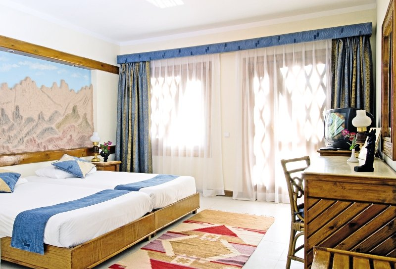 Swiss Inn Resort DahabWohnbeispiel