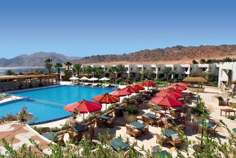 Swiss Inn Resort DahabPool
