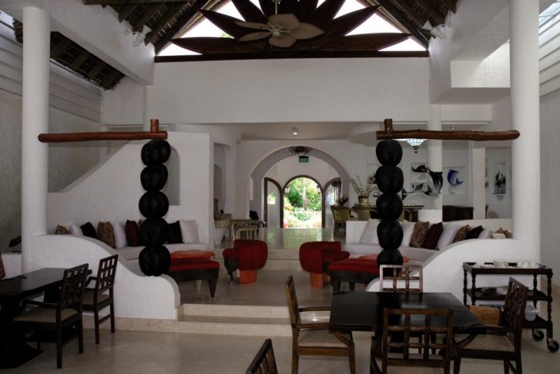 Hotel Village du PecheurRestaurant