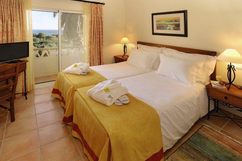 Pestana Palm Gardens Ocean & Golf VillasWohnbeispiel