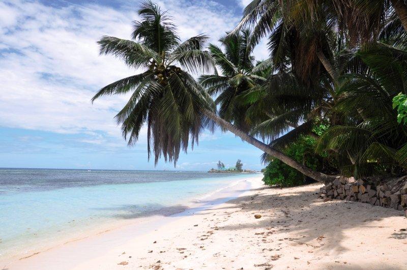 Le Relax Beach HouseStrand