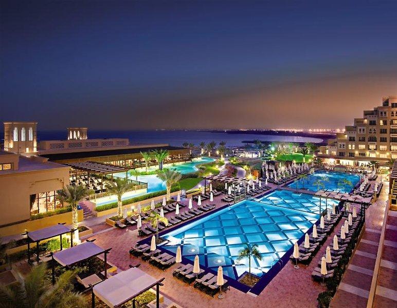 Rixos Bab Al BahrPool