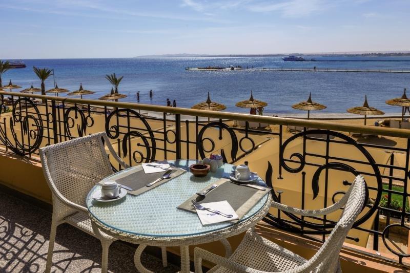 Beach Albatros ResortRestaurant