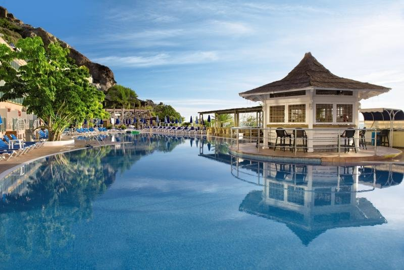 Mogan Princess & Beach ClubPool
