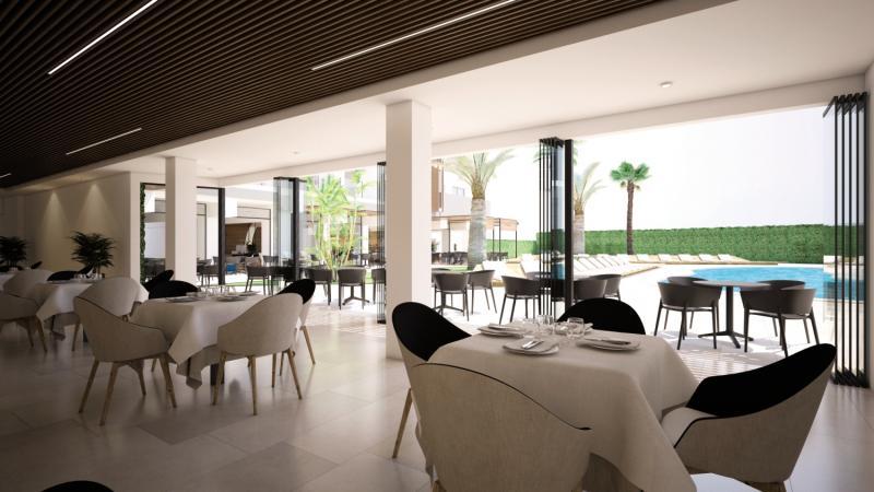 Ferrer MaristanyRestaurant
