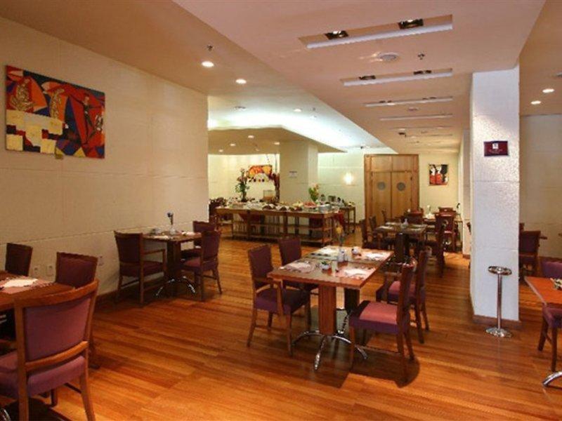 Tryp Paulista Restaurant