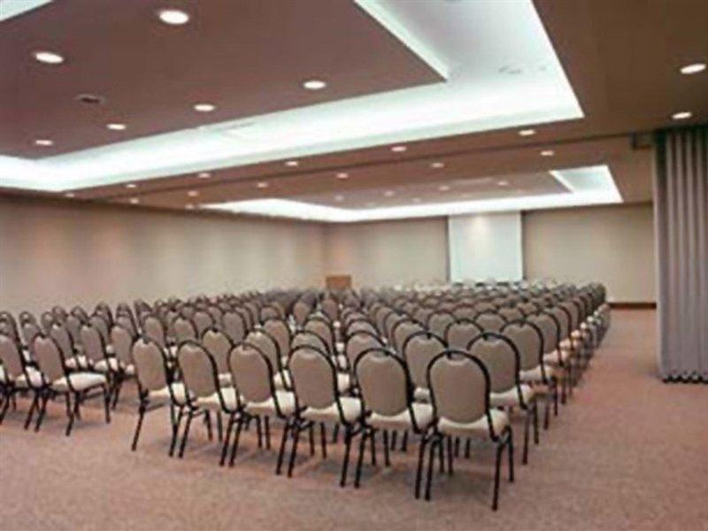 Tryp Paulista Konferenzraum