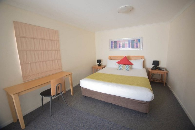Waldorf Sydney Central Serviced Apartments Wohnbeispiel
