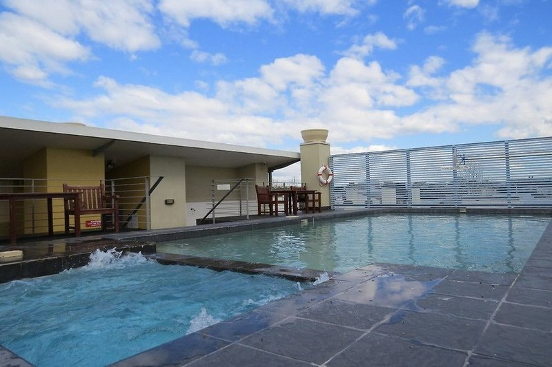 Waldorf Sydney Central Serviced Apartments Pool