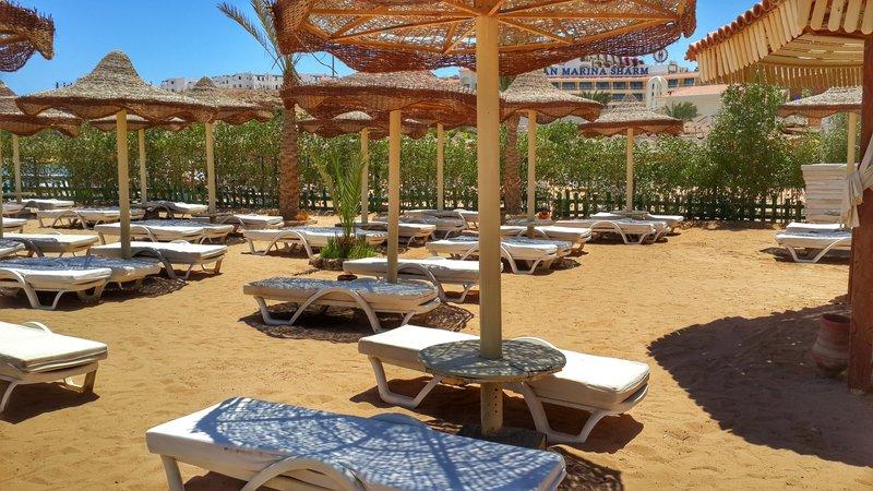 Cataract Layalina Resort Strand