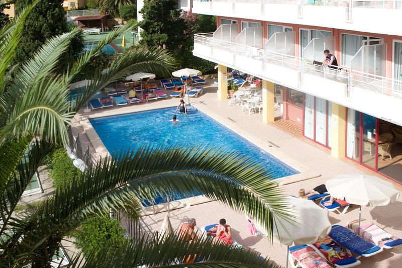 Tropico Playa Pool