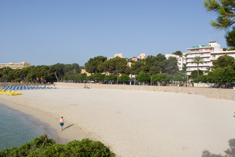 Tropico Playa Strand